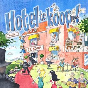 heropvoeringsrechten hotel te koop