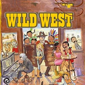 heropvoeringsrechten wild west
