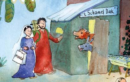 kerstmusical voor kerken 2021 herders sta op