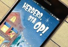 app home kerstmusical herders sta op